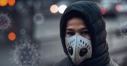 Zanieczyszczenie powietrza a COVID 19